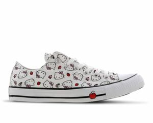 Converse Chuck Taylor All Star X Hello Kitty Low - Damen Schuhe