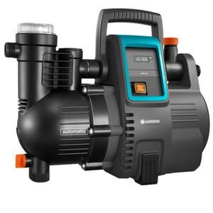 Gardena Hauswasserautomat 4000/5 Pumpe 1758-61