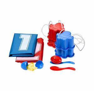 Playfun Partyspiel-Set mit vielen Spielen