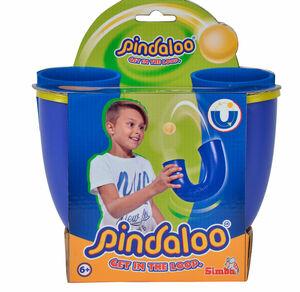 Simba Pindaloo Ballspiel, ca. 22x16x8cm