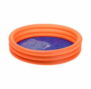 Wehncke 3-Ring-Pool mit 3 Luftkammern, ca. 100x23cm