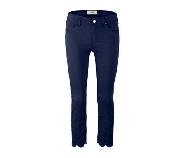 Stretch-Jeans in 7/8-Länge