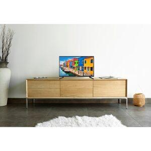MEDION LIFE® E13216, TV, 80 cm (31,5''), HD Triple Tuner, integrierter Mediaplayer, CI+