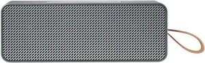 Grundig GSB 720 Multimedia-Lautsprecher silber