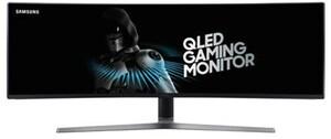 Samsung C49HG90DMU 124 cm (49´´) Gaming Monitor schwarz / B