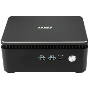 HM24 Mini-PC HM246025 [Intel i5-7200U / 8GB RAM / 256GB SSD / Intel HD / Win10 Pro]