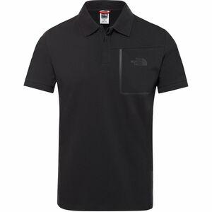 The North Face Herren Poloshirt Extent III
