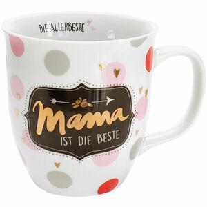 """Sheepworld Tasse """"Mama ist die Beste"""""""