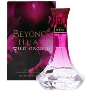 Beyoncé Eau de Parfum Heat Wild Orchid