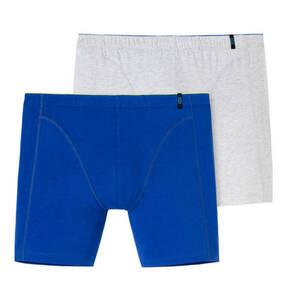 "SCHIESSER             Shorts ""95/5"", 2er-Pack, Baumwollmischung"