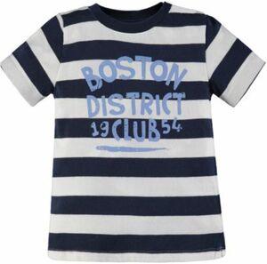 T-Shirt gestreift Gr. 122 Jungen Kinder