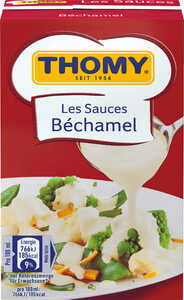 THOMY  							Les Sauces