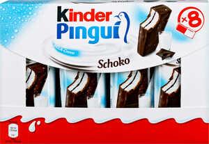 KINDER  Pingui