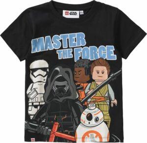 LEGO Star Wars T-Shirt Gr. 104/110 Jungen Kleinkinder