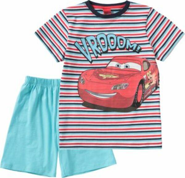 Disney Cars Schlafanzug Gr. 128/134 Jungen Kinder