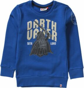 Sweatshirt STAR WARS Gr. 110 Jungen Kinder
