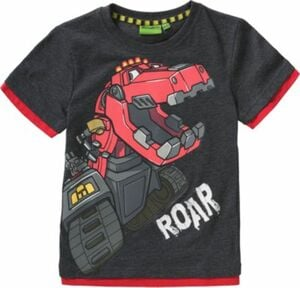 Dinotrux T-Shirt Gr. 116/122 Jungen Kinder