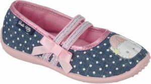Hello Kitty Hausschuhe Gr. 25 Mädchen Kleinkinder