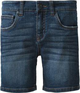 Jeansshorts PORTER Gr. 152 Jungen Kinder