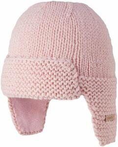 BARTS Baby Mütze YUMA Gr. 45, rosa Mädchen Baby