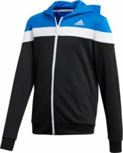 Trainingsjacke Gr. 140 Jungen Kinder
