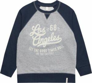 Sweatshirt Gr. 104/110 Jungen Kleinkinder