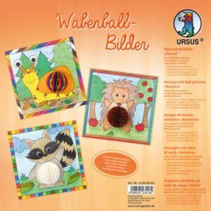 Wabenball-Bilder ´´Herbst´´