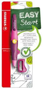 STABILO EASYergo 3.15 pink/lila für Linkshänder