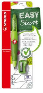 STABILO EASYergo 3.15 grün für Rechtshänder