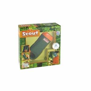 Scout Dynamo Taschenlampe