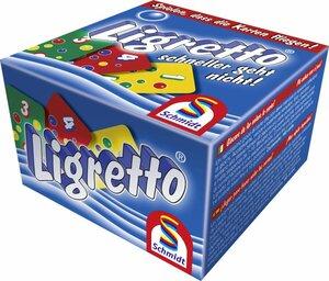 Schmidt Spiele Ligretto blau