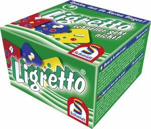 Schmidt Spiele Ligretto grün