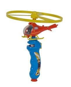 Simba Wallaby Flugspiel Feuerwehrmann Sam