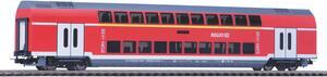 PIKO 58804 H0 Doppelstockwagen 1/2.Klasse DB Regio