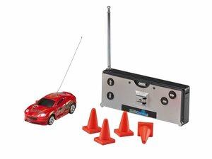 Revell RC Mini Car Sportwagen rot