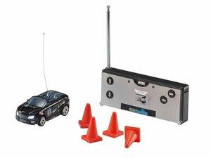 Revell RC Mini Car Cabrio schwarz