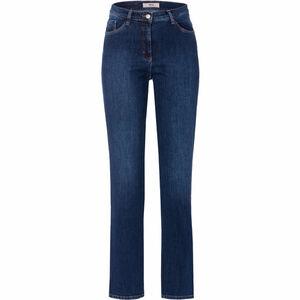 Brax Damen Five-Pocket Jeans, feminine Details