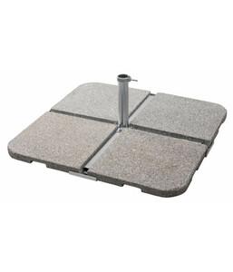 Schneider Plattenständer für Schirmstöcke bis Ø 55 mm