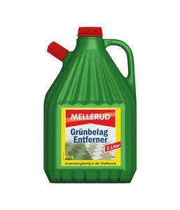 MELLERUD Grünbelag Entferner, flüssig, 5 l
