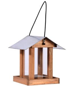 Dehner Natura Vogelhaus Galtür