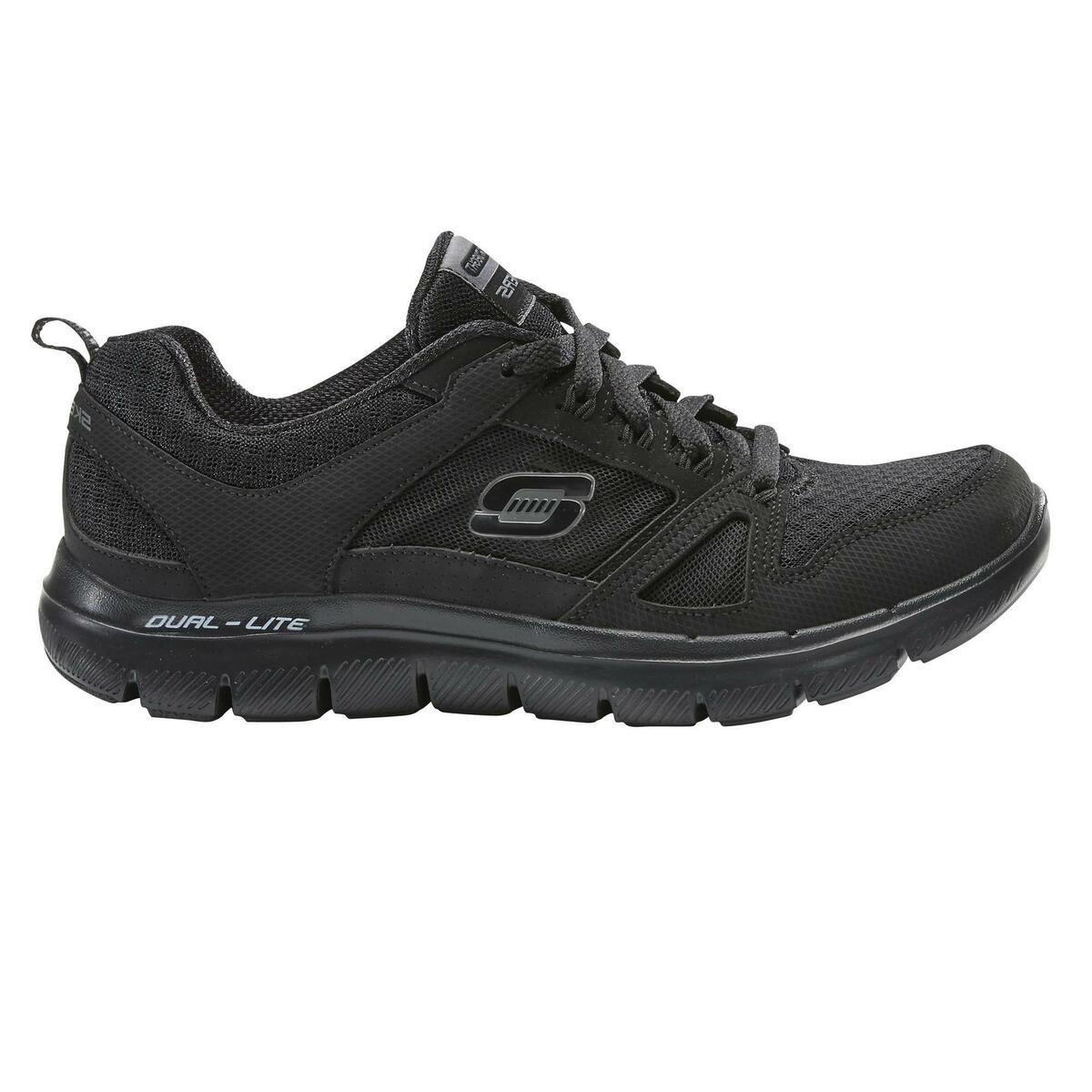 Bild 1 von Walkingschuhe Flex Dual Lite Damen schwarz