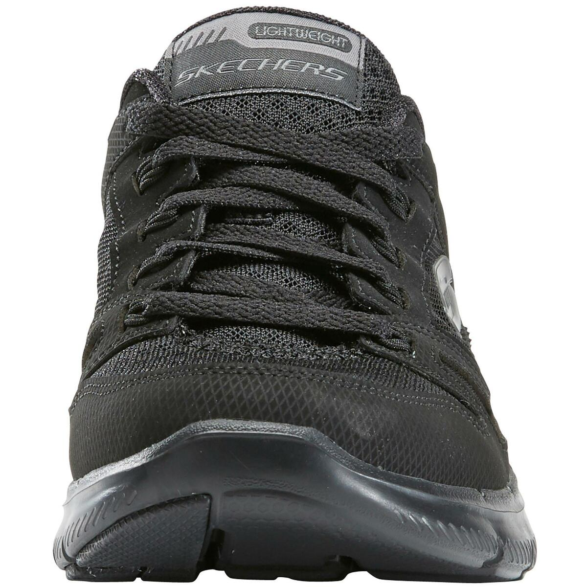 Bild 3 von Walkingschuhe Flex Dual Lite Damen schwarz