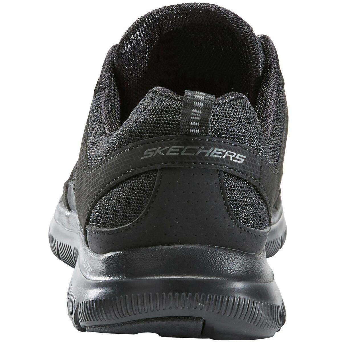 Bild 4 von Walkingschuhe Flex Dual Lite Damen schwarz