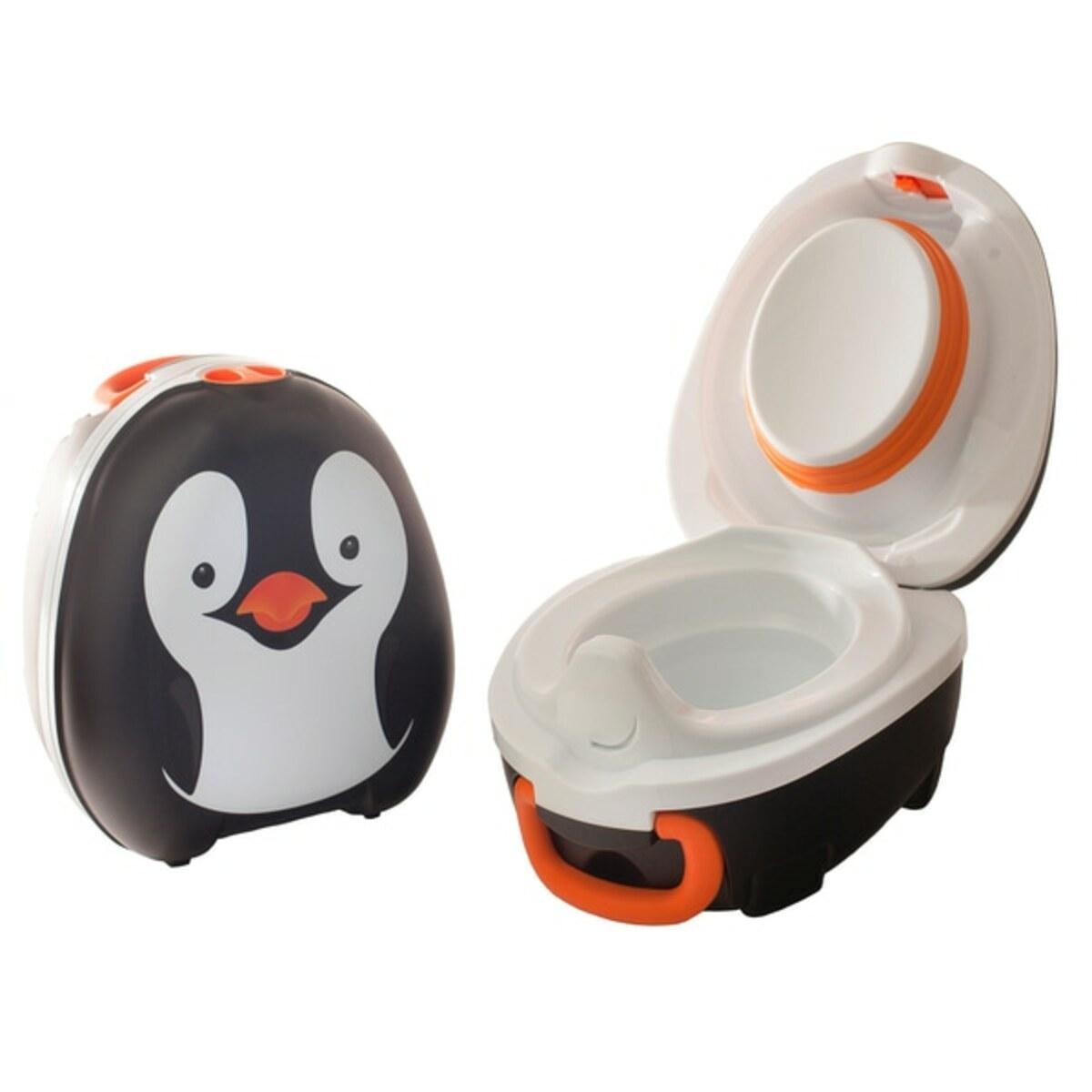 Bild 3 von My Carry Potty - Reise Toilette, Pinguin