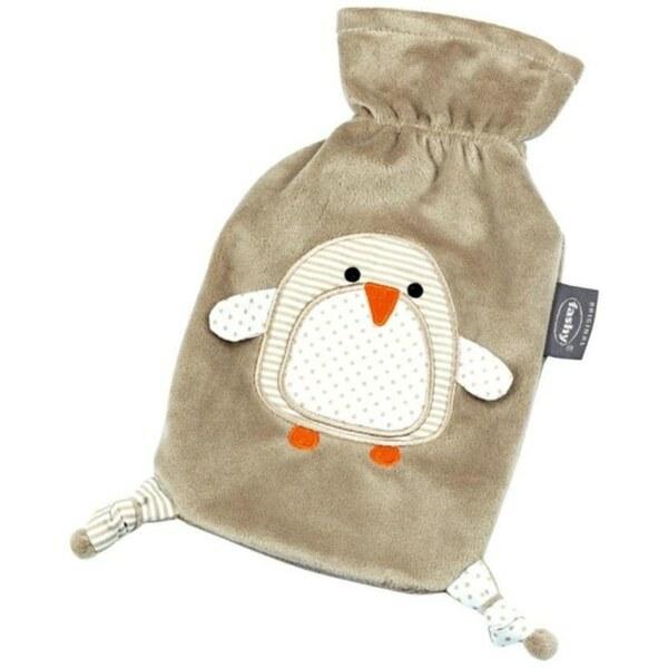 Fashy - Wärmflasche Pinguin