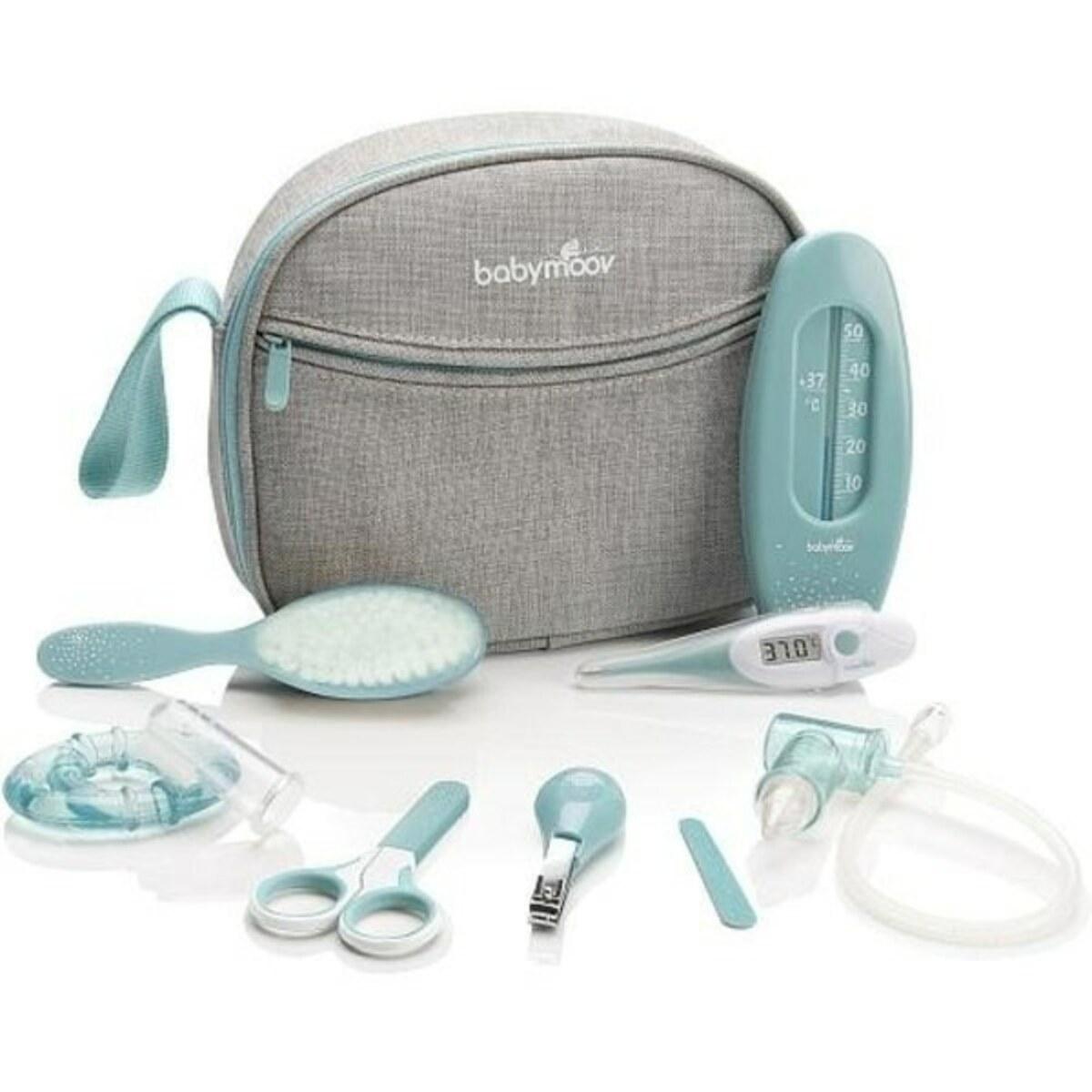 Bild 1 von Babymoov - Babykulturtasche, 9-teilig