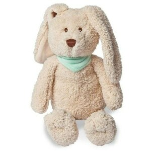 Grünspecht - Wärme-Knuddeltier Baby Hase