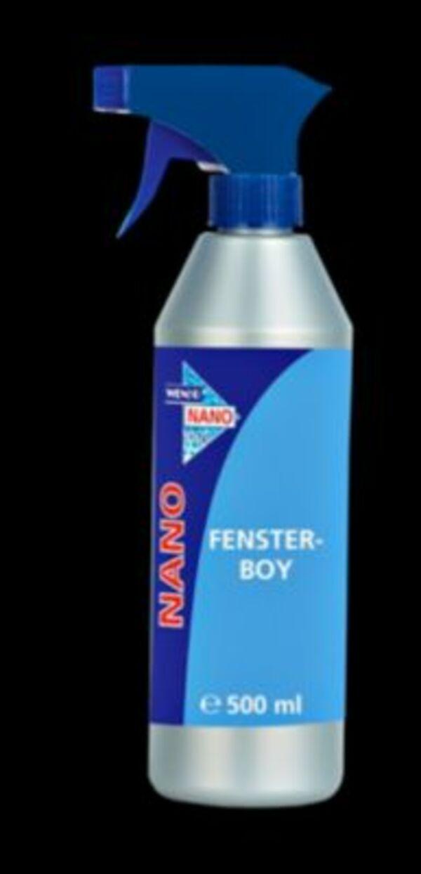 Nano Fensterboy 500ml