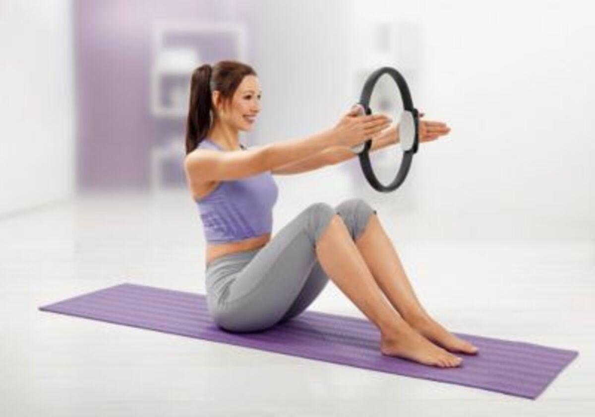 Bild 4 von Pilates-Ring