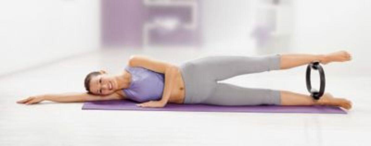 Bild 5 von Pilates-Ring